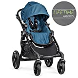 Review of Baby Jogger City Select Stroller In Teal