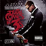 There Is No Competition No. 3: Death Comes in 3's