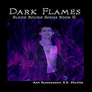 Dark Flames Audiobook