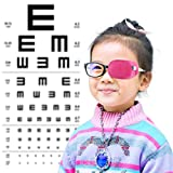 Ewinever(R) 6PCS Amblyopia Eye Patch For