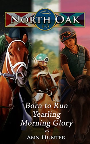 North Oak: Books 1-3 (Kentucky Oaks Derby)
