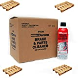 Denco #1930C - Brake & Parts Cleaner - Pallet - 60 Cases - 12 Per Case - 13 OZ Cans