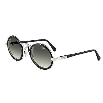 19f798d8214 Sunglasses Cazal Legends Vintage 644 011 back mat silver 100% Authentic  New  Amazon.co.uk  Sports   Outdoors