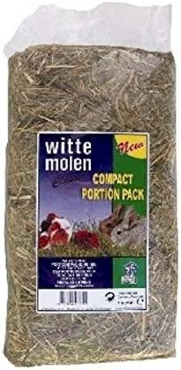 Witte Molen Heno Jazmin 500 gr