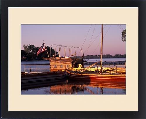 Lewis Clark Keelboat - 6