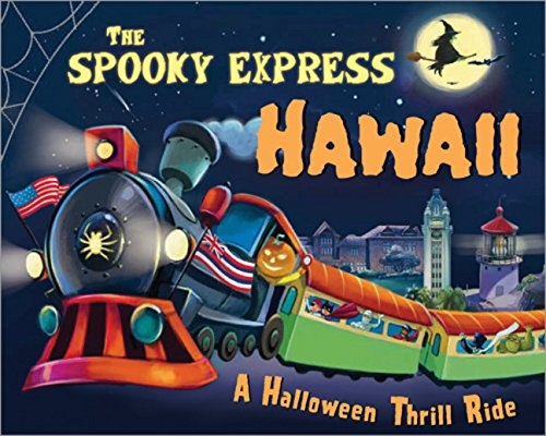 The Spooky Express Hawaii