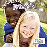 Friends, Meg Greve, 1618102621