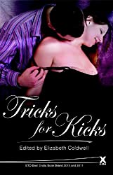 Tricks For Kicks - sex with rewards (Xcite Best-Selling Collections)