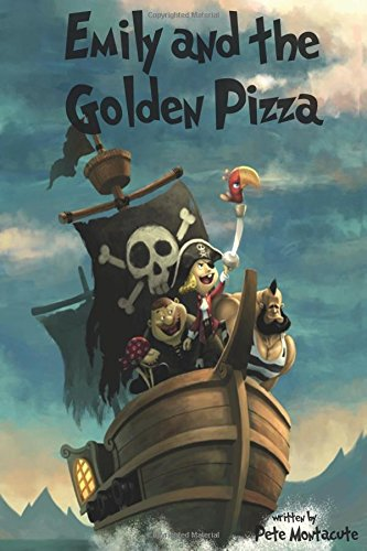 Download Emily and the Golden Pizza pdf