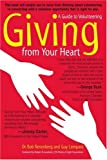 Giving from Your Heart, Bob Rosenberg and Guy Lampard, 0595340245