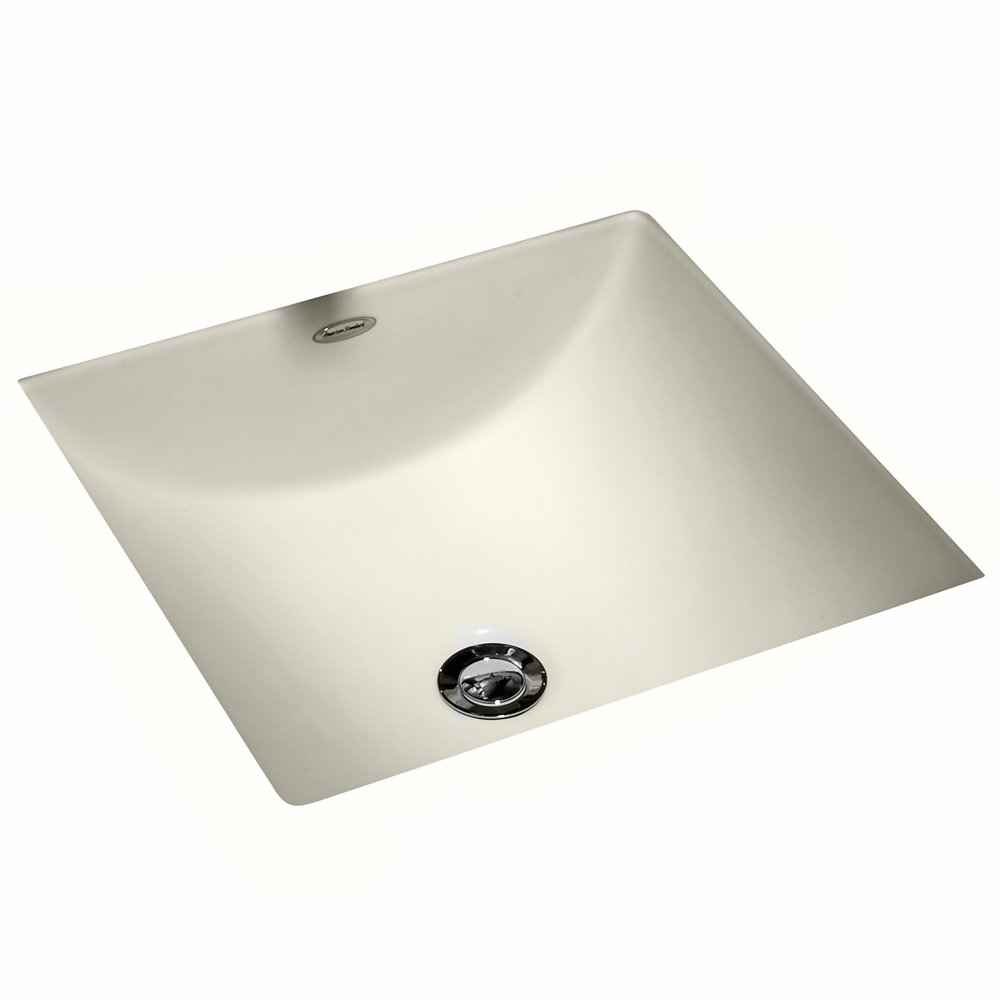 American Standard 426.000222 Studio Care 13 by 13-Inch Under Counter ...