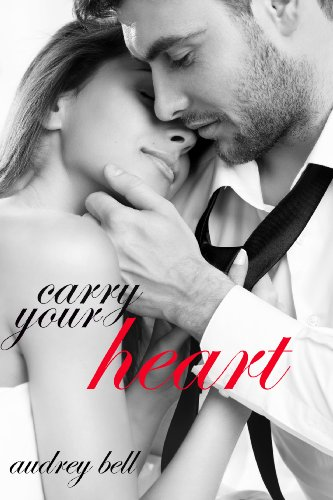 Carry Your Heart book cover