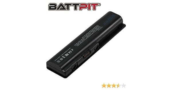 Battpit Recambio de Bateria para Ordenador Portátil Compaq Presario CQ50-135em (4400mah): Amazon.es: Electrónica