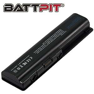 Battpit Bateria de repuesto para portátiles HP Pavilion dv6-2114sf (4400mah)