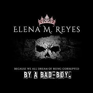 Elena M. Reyes