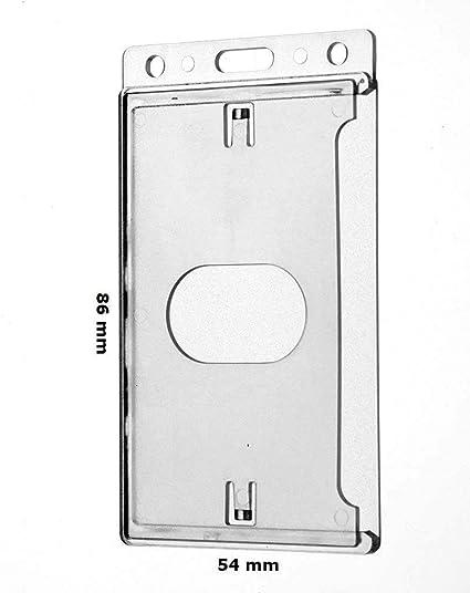 Silver Anodised Richbrook 4000.22 Original Tax Disc//Permit Holder