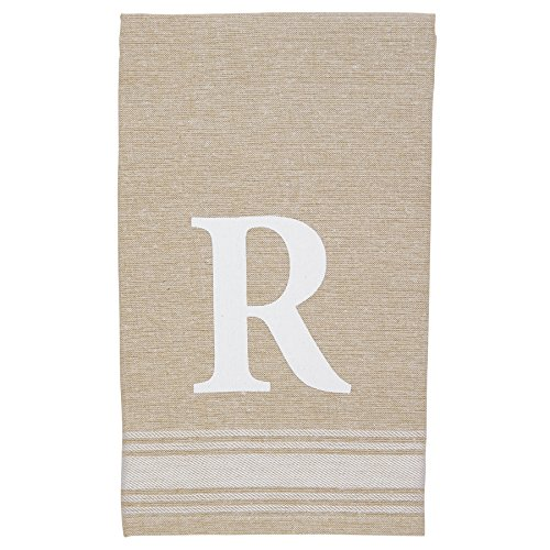 ambray Initial Towel R R ()