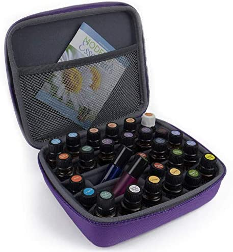 Essential Oils Storage Organizer Accessories product image