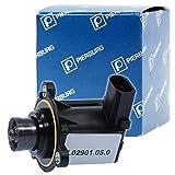 PIERBURG Turbocharger Bypass, Cut Off Valve - 7.02901.05.0