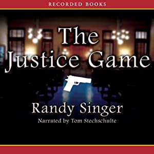 The Justice Game Audiobook
