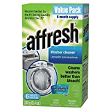 Affresh Washing Machine Cleaner 6 ct (pack of 5)