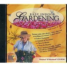 Easy Indoor Gardening