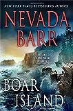 Boar Island: An Anna Pigeon Novel (Anna Pigeon Mysteries)