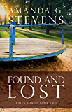 Found and Lost: A Novel (Haven Seekers Book 2)