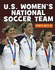 Most of the time sports are seen as the height of competition, but often they also bring people together in times of cultural, social, and political upheaval. U.S. Women's National Soccer Team explores the way the celebrated team served to br...