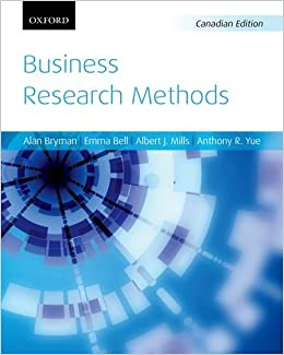 Business research methods alan bryman emma bell 9780195430295 business research methods alan bryman emma bell 9780195430295 amazon books fandeluxe Image collections