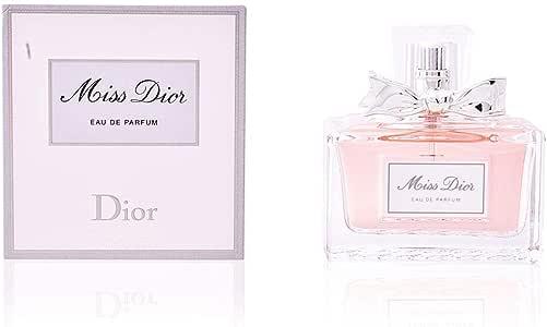 Miss Dior Eau de Parfum Spray, 100ml