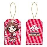 The Idolmaster One For All Nendoroid Plus fabric Charm Haruka Amami