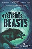 Menagerie of Mysterious Beasts: Encounters with Cryptid Creatures