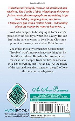 amazon com i ll be home for christmas a twilight texas novel