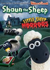 Shaun: Little Sheep Of Horrors