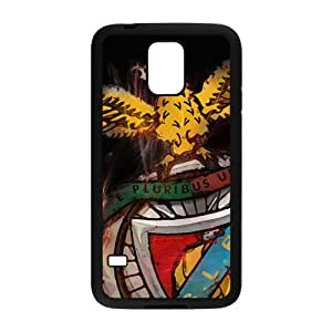Unique bald eagle sign Cell Phone Case for Samsung Galaxy S5