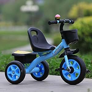 YAXuan - Andador para bebé, Juguete de equitación para niños, Tres ...