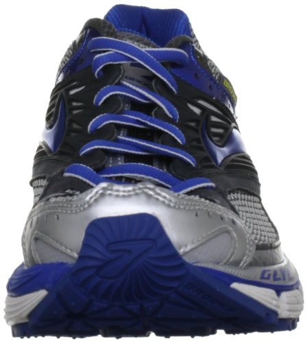 Brooks Glycerin - Zapatillas de running de running para hombre Blue/White/Silver/Black (Blue/White/Silver/Black)