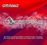 Amnesia DJ Sessions Vol. 1 (Marco V Vs Brian Cross) by Various Artists