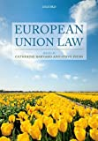 European Union Law, , 0199686114