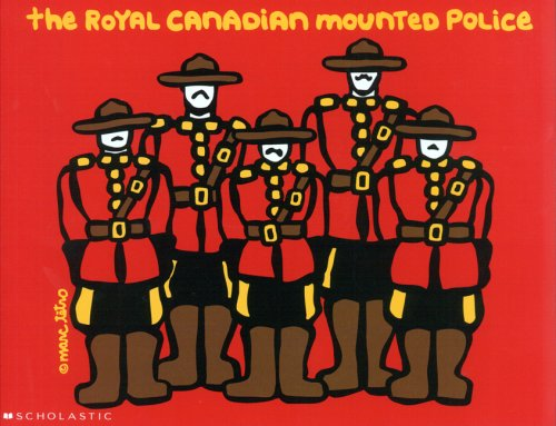 Image result for royal canadian mounted police clipart