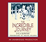 Incredible Journey, (Lib)(CD)