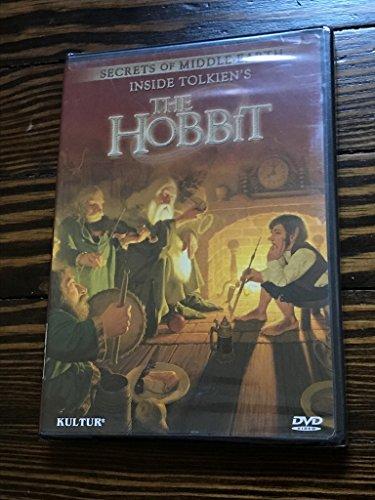 Secrets of Middle-Earth - Inside Tolkien's