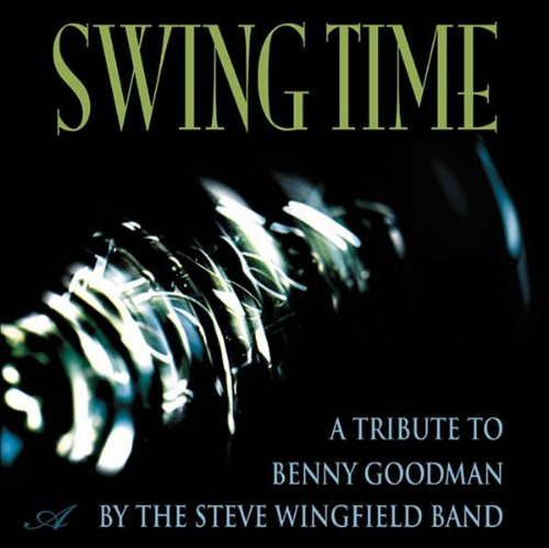 Swing Easy-to-use Time: A Tribute To Benny Max 49% OFF Goodman