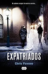 Expatriados (Spanish Edition)