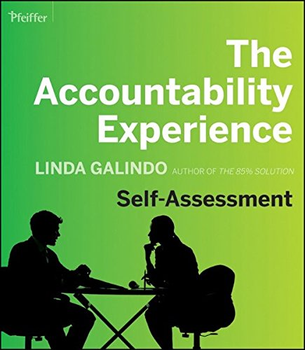 The Accountability Experience Self Assessment