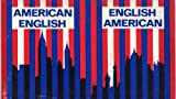 American-English, English-American Phrase Book