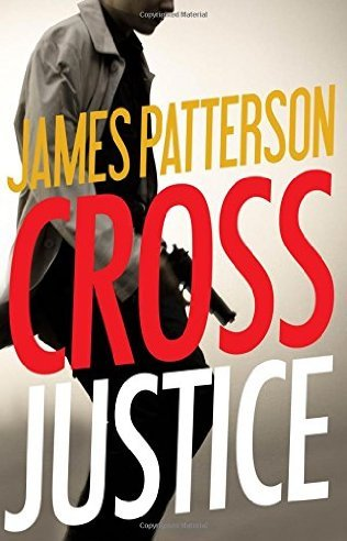 Cross Justice Alex James Patterson