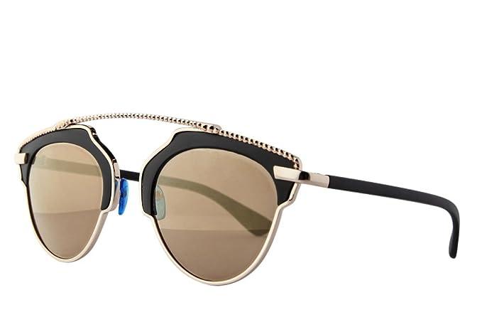 Amazon.com: dfly & jcny Designer – Gafas de sol, Color Just ...