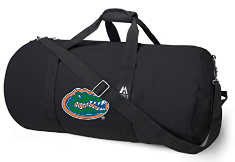 deef6c1dd6 Broad Bay Official Florida Gators Duffle Bag or University of Florida Gym  Bags Suitcases